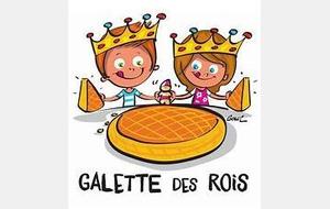 """Résultat de recherche d'images pour """"galette des rois 2020"""""""